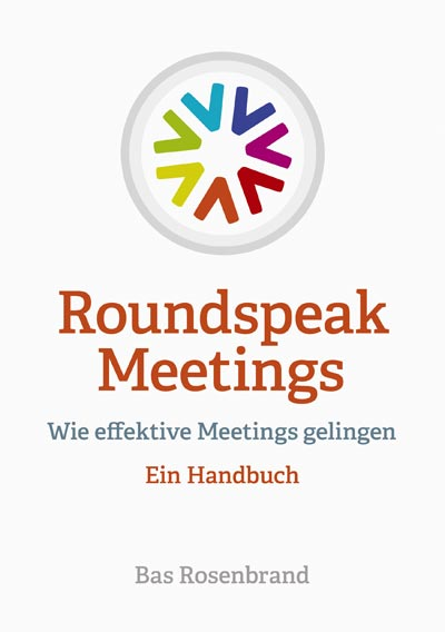 Buchtitel: Roundspeak Meetings